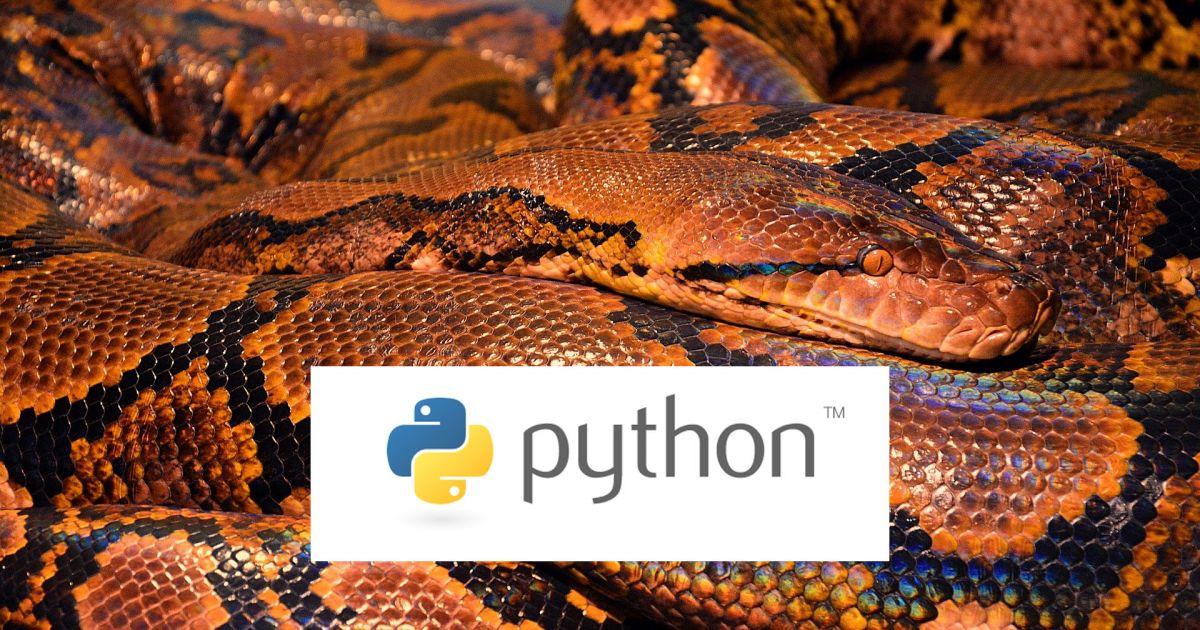 Von 0 auf 100: Python Programmieren Tutorial • Russwurm